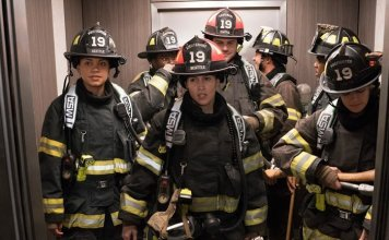 Station 19 - 1.10 - Not Your Hero