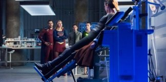 Supergirl - 3.19 - The Fanatical