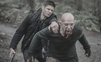 Supernatural - 13.21 - Beat the Devil