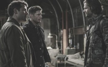 Supernatural - 13.22 - Exodus