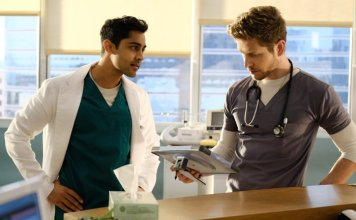 The Resident - 1.14 - Total Eclipse of the Heart