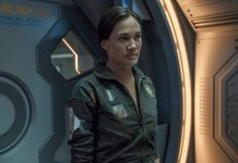 The Expanse - 3.10 - Dandelion Sky