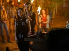 The Originals - 5.07 - God's Gonna Trouble the Water