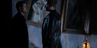 The Originals - 5.08 - The Kindness of Strangers