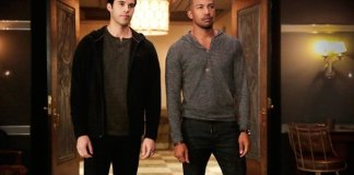 The Originals - 5.09 - We Have Not Long to Love