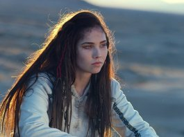 The Outpost - 1.01 - We Have Not Long to Love