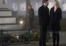 The Originals - 5.12 - The Tale of Two Wolves