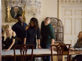 Quantico - 3.10 - No Place is Home