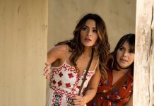 Reverie - 1.08 - Despedida