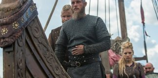 Vikings - 4.09 - Death All 'Round