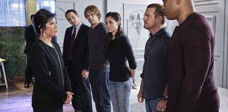 NCIS: Los Angeles - 6.13 - In The Line Of Duty