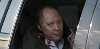 The Blacklist - 2.10 - Luther Braxton: Conclusion