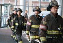 Chicago Fire - 7.01 - A Closer Eye