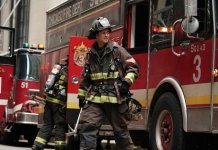 Chicago Fire - 7.02 - Going to War