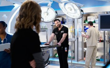 Chicago Med - 4.03 - Heavy is the Head