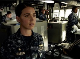 The Last Ship - 5.04 - Tropic of Cancer