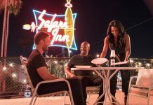 Lethal Weapon - 3.02 - Need To Know