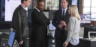NCIS - 12.15 - Cabin Fever