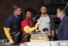 NCIS - 16.02 - Love Thy Neighbor