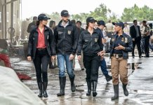 NCIS: New Orleans - 5.04 - Legacy