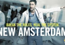 New Amsterdam - Season 1
