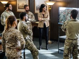Seal Team 2.03 - The Worst of Conditions