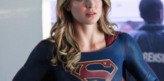Supergirl - 4.01 - American Alien