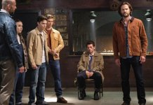 Supernatural - 14.01 - Stranger in a Strange Land
