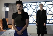The Gifted - 2.02 - unMoored