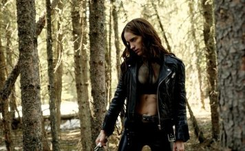 Wynonna Earp - 3.12 - War Paint