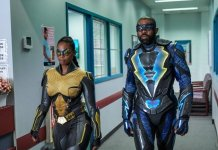 Black Lightning - 2.04 - The Book of Consequences - Chapter Four: Translucent Freak