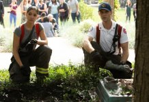 Chicago Fire - 7.04 - This Isn't Charity