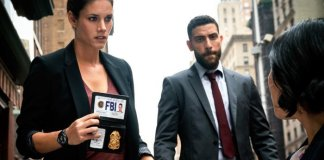 FBI - 1.06 - Family Man