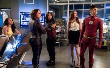 The Flash - 5.02 - Blocked