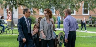 NCIS: New Orleans - 5.07 - Sheepdogs