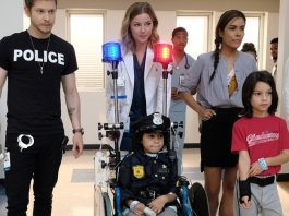 The Resident - 2.05 - The Germ