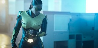 Black Lightning - 2.07 - The Book of Blood - Chapter Three: The Sange