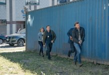Chicago P.D. - 6.08 - Black And Blue