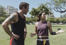 Hawaii Five-0 - 9.08 - Birds of a Feather