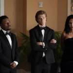 MacGyver - 3.08 - Revenge + Catacombs + Le Fantome