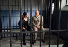 The Blacklist - 6.02 - The Corsican