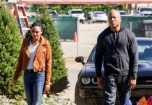 NCIS: Los Angeles - 10.11 - Joyride