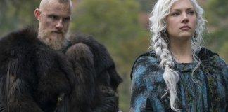 Vikings - 5.13 - A New God