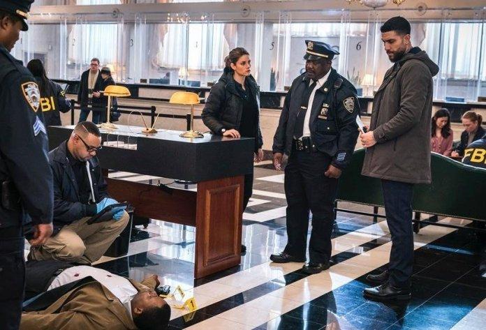FBI - S01E12 - Preview