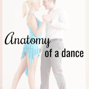 The anatomy of a dance from start to finish
