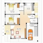 Luxury House Plans Indian Style In 1200 Sq Ft Ideas House Generation