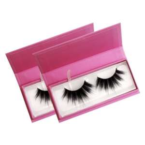2-Lashes Bundle