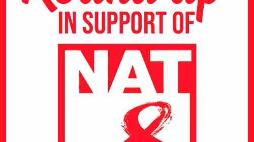 Round up in support of NAT