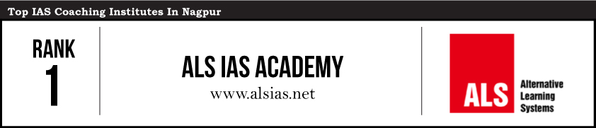 ALS IAS Academy-IAS Coaching Institutes in Nagpur