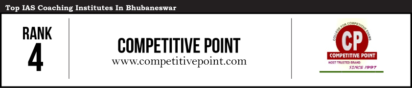 Competitive Point